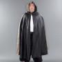 Cloak front