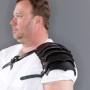 Leather Shoulder