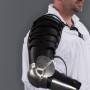 Leather Arm Basic Vambrace