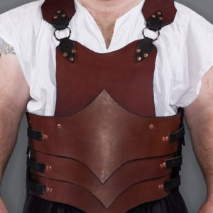 Double Chevron Body Armour