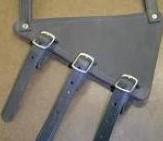 Leather Rapier, Axe or Weapon Hanger