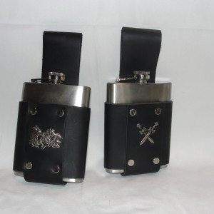 Flasks large
