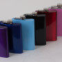 Colored Flasks